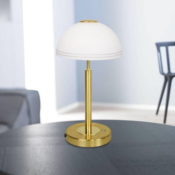 WOFI 8450.01.32.0250 CLASS stolní lampa nejen do obýváku