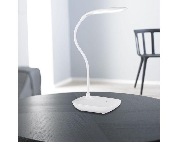WOFI ACTION 847001060000 COLLO pracovní lampička nejen do pracovny