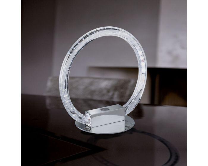 WOFI ACTION 853001010250 LUND stolní lampa nejen do pracovny
