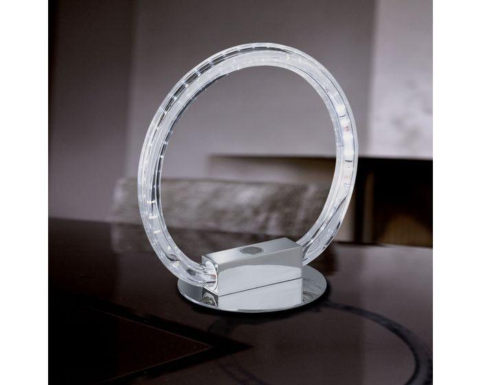 WOFI ACTION 853001010350 LUND stolní lampa nejen do pracovny