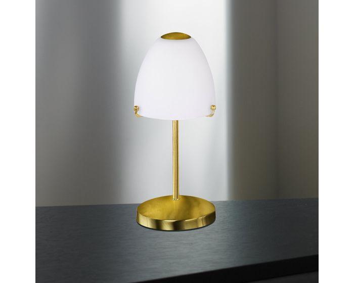 WOFI ACTION 865401320000 ANIQUE stolní lampa nejen do obýváku