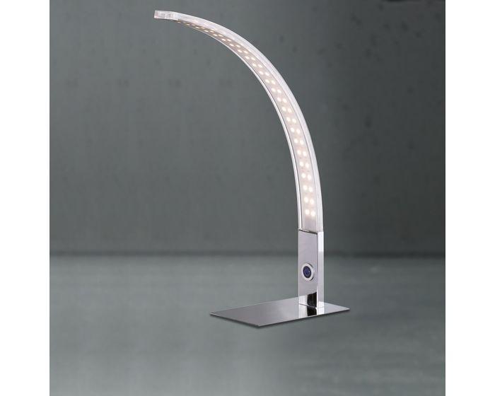 WOFI 8682.01.01.0000 LUZ stolní lampa nejen do obýváku