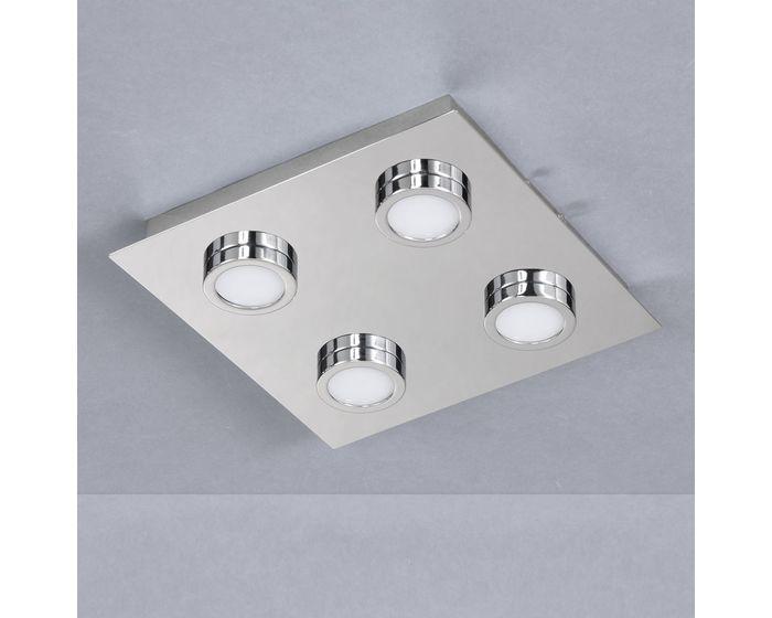 WOFI ACTION 987104010000 VENETA stropní svítidlo nejen do obýváku