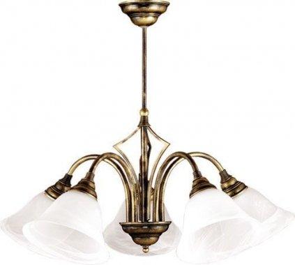 Lustr/závěsné svítidlo AL 365f