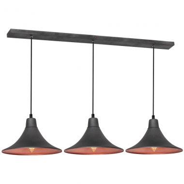 Lustr/závěsné svítidlo AL 785e19