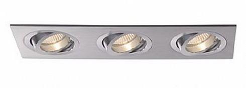 Vestavné bodové svítidlo 12V BPM 3013