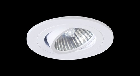 Vestavné bodové svítidlo 230V BPM 4210GU