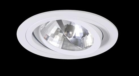 Vestavné bodové svítidlo 230V BPM 4271GU