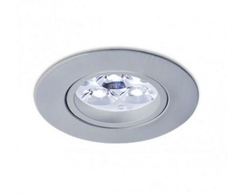 Vestavné bodové svítidlo 230V  LED BPM 5004.33