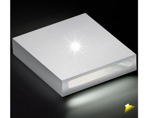 LED svítidlo BPM 8033