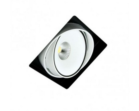 Vestavné bodové svítidlo 230V  LED BPM 8213.06