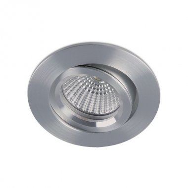 Vestavné bodové svítidlo 230V LED  BPM 3017LED2.D40.3K