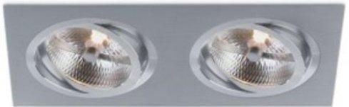 LED svítidlo BPM 3051LED.D40.3K