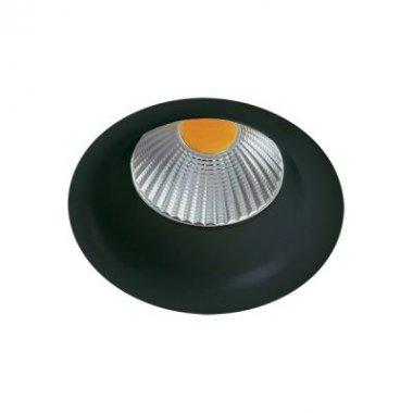 Vestavné bodové svítidlo 230V BPM 3132.BL.D60.3K