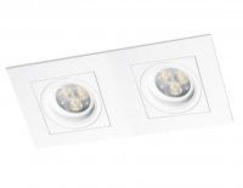 LED svítidlo BPM 4201LED1.D60.3K