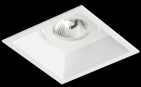Vestavné bodové svítidlo 230V BPM 8010.LED.D40.3K