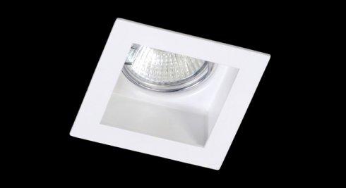 Vestavné bodové svítidlo 230V LED  BPM 8012.LED2.D40.3K