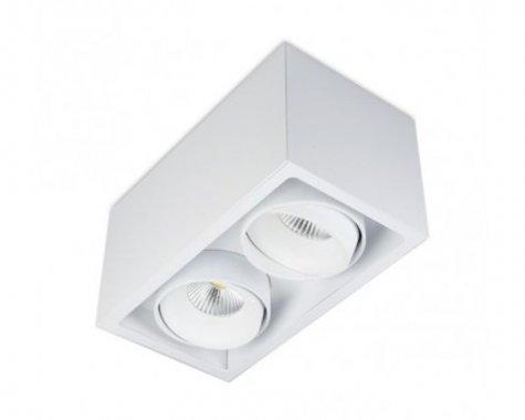 Stropní svítidlo  LED BPM 8208.01.D40.3K