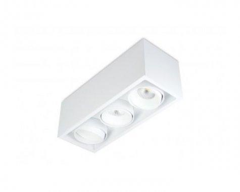 Stropní svítidlo  LED BPM 8209.01.D40.3K