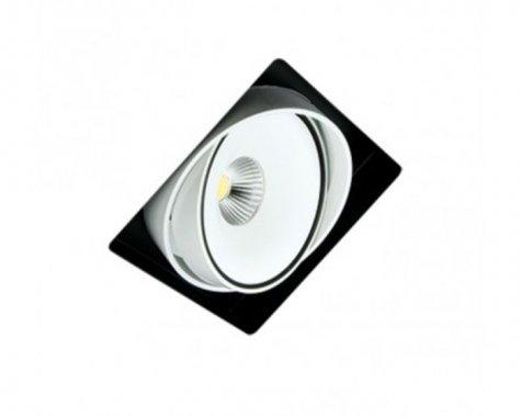 Vestavné bodové svítidlo 230V BPM 8213.01.D40.3K