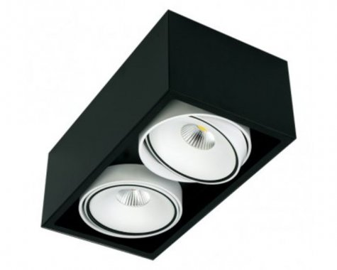 Stropní svítidlo  LED BPM 8217.03D40.3K.D1
