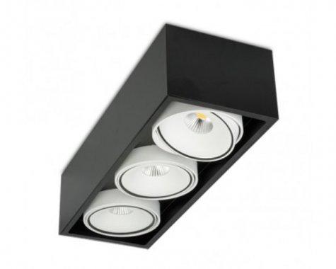 Stropní svítidlo  LED BPM 8218.01.D40.3K