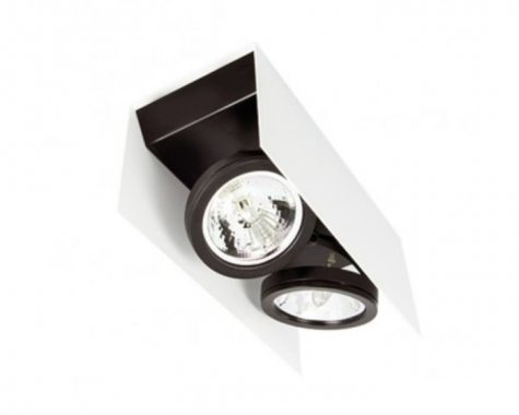 Stropní svítidlo  LED BPM 8220.08.D40.3K