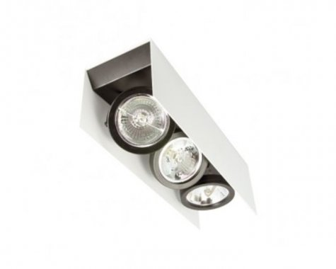 Stropní svítidlo  LED BPM 8221.12.D40.3K