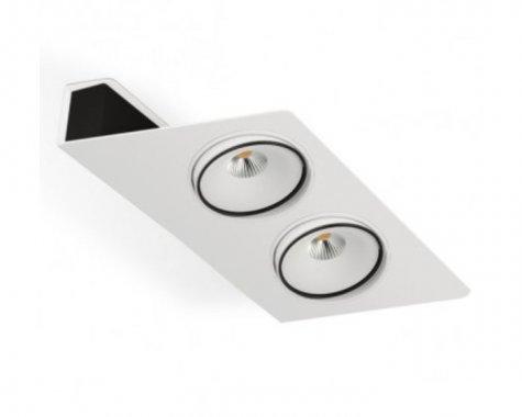 Stropní svítidlo  LED BPM 8228.12.D40.3K
