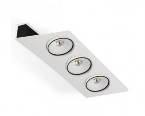Stropní svítidlo  LED BPM 8229.12.D40.3K