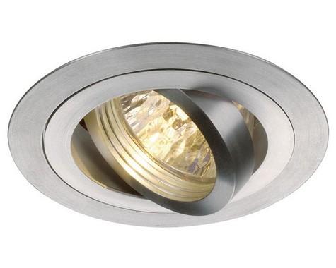 Vestavné bodové svítidlo 230V LA 111361