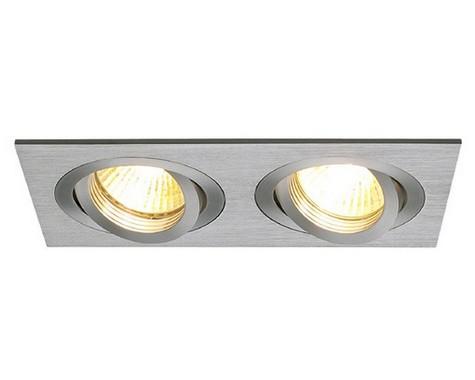 Vestavné bodové svítidlo 230V LA 111362