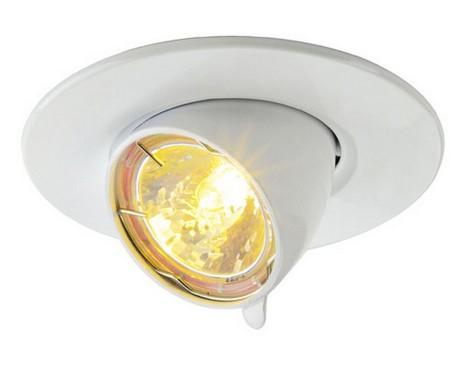 Vestavné bodové svítidlo 230V SLV LA 112152