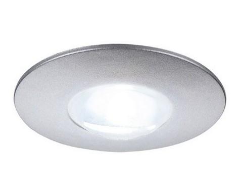 Vestavné bodové svítidlo 230V LA 112242