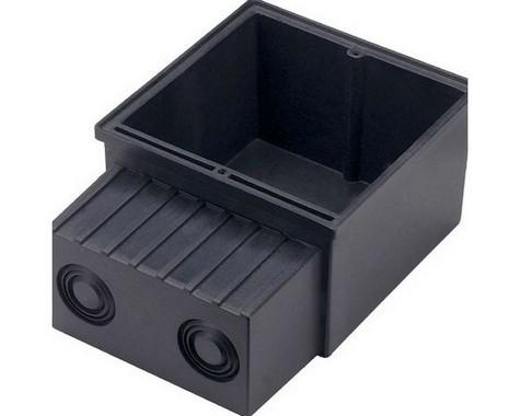 Zápustné svítidlo instalční box pro FSLV LAT FRAME a FRAME BASIC LED SLV LA 112781