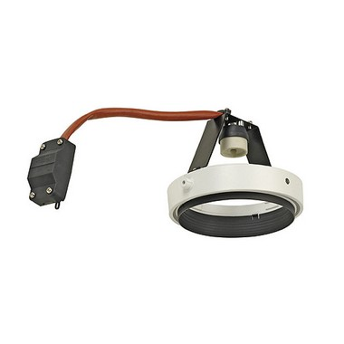 Zápustné svítidlo ES111 MODUL pro Aixlight Pro matná bílá 230V SLV LA 115011