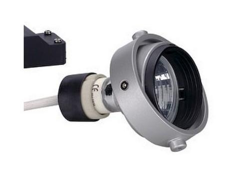 Zápustné svítidlo GU10 MODUL pro Aixlight Pro 51 zápust. kryt st SLV LA 115414