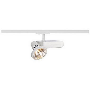 D-RECTION bodovka s jednookr. adaptérem bílá LA 143871