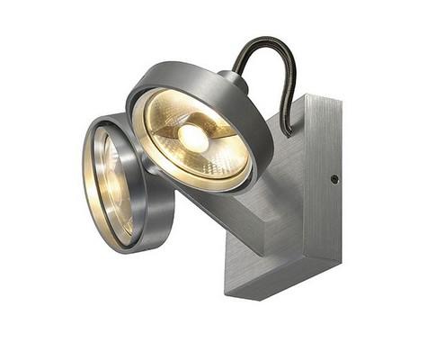 Přisazené bodové svítidlo SLV LA 147716
