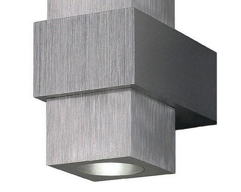 Nástěnné svítidlo LA 151362