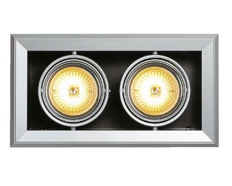 Vestavné bodové svítidlo 230V LA 154022