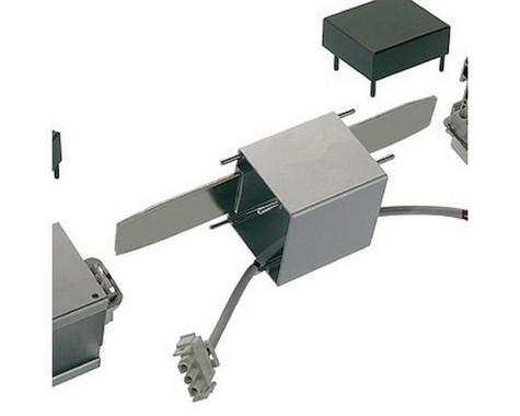 Systémové svítidlo Q LINE spoj 230V SLV LA 155052