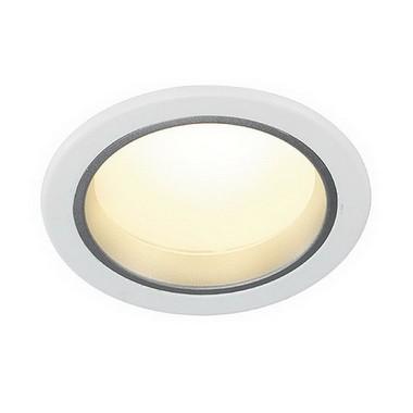 Vestavné bodové svítidlo 230V LA 160421