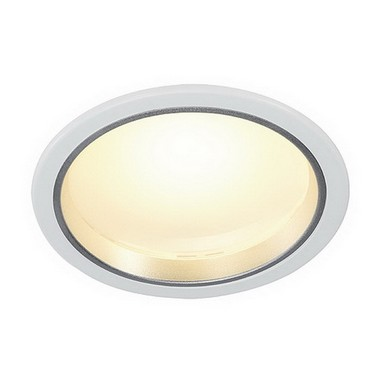 Vestavné bodové svítidlo 230V LA 160441