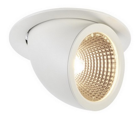 Vestavné bodové svítidlo 230V LA 162024