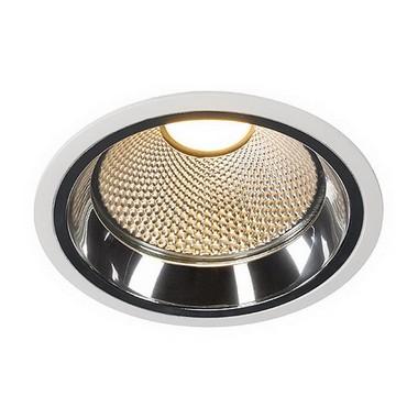Vestavné bodové svítidlo 230V LA 162411