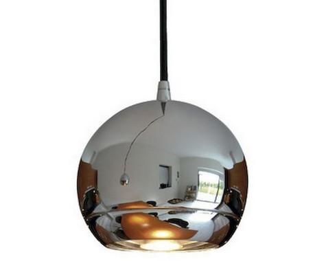 Systémové svítidlo LIGHT EYE závěsná pro EASYTEC II ES111 230V SLV LA 185592