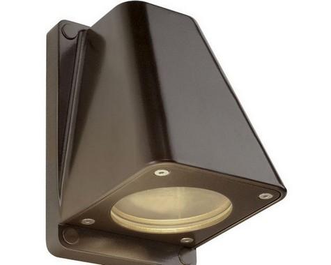 Venkovní svítidlo nástěnné LA 227195