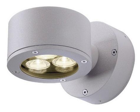 Venkovní svítidlo nástěnné LA 230354