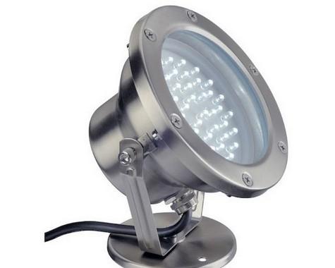 Pojezdové/zemní svítidlo LA 231022